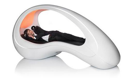 необычные и странные кровати